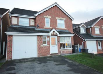 Thumbnail 4 bed detached house to rent in Leebrook Drive, Owlthorpe, Sheffield