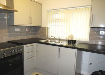 Thumbnail 1 bed flat to rent in Cheverton Road, Birmingham