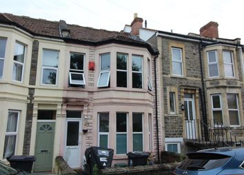 Thumbnail 3 bed terraced house to rent in Grove Road, Fishponds, Bristol