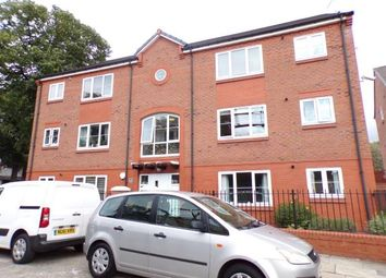 2 bed flat for sale in Pitville Road, Liverpool, Merseyside L18