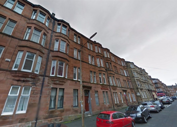 Thumbnail 2 bed flat to rent in Bowman Street, Glasgow