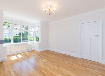 Thumbnail 3 bedroom property to rent in Hanover Road, Kensal Rise