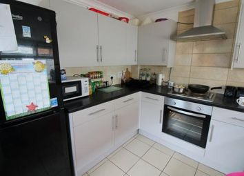 Thumbnail 4 bed terraced house to rent in College Road, Barry