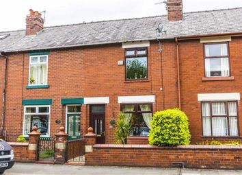 Thumbnail 2 bedroom terraced house for sale in Bold Street, Leigh, Lancashire