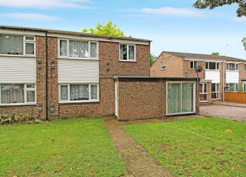 Thumbnail 4 bedroom semi-detached house for sale in Woodlands Way, Mildenhall