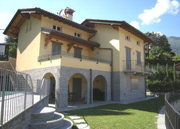 Thumbnail 4 bed villa for sale in Menaggio, Como, Lombardy, Italy