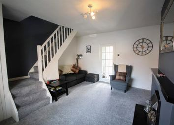 Thumbnail 2 bedroom terraced house for sale in Wark Street, Chester Le Street