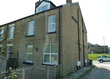 Thumbnail 3 bed terraced house to rent in Fartown, Pudsey
