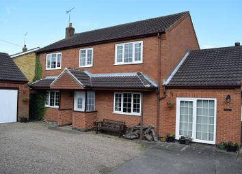 Thumbnail 5 bed detached house for sale in Cadney, Brigg