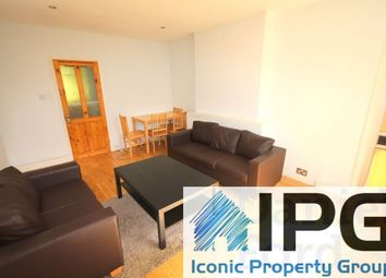 Thumbnail 3 bed flat to rent in Alwyne Square, Canonbury, London