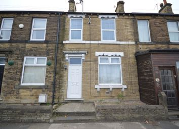 Thumbnail 2 bed terraced house for sale in Millfield Road, Horbury, Wakefield