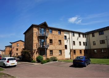 Thumbnail 2 bed flat for sale in Deas' Wharf, Kirkcaldy