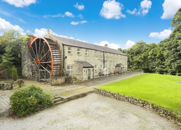 Thumbnail 3 bed flat for sale in The Watermill, Low Wath Road, Pateley Bridge