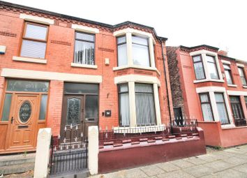 Thumbnail 3 bed end terrace house for sale in Woolhope Road, Walton