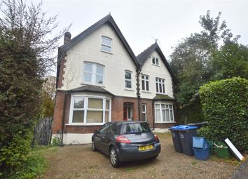 Thumbnail 2 bed flat to rent in Sanderstead Road, South Croydon, Surrey