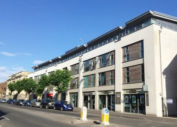 Thumbnail Flat to rent in Corporation Street, Taunton