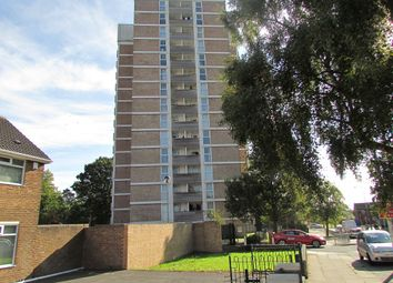 Thumbnail 2 bed flat for sale in Willow Rise, Roughwood Drive, Liverpool