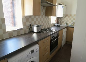 Thumbnail 2 bed flat to rent in Grenville Street, Stockport