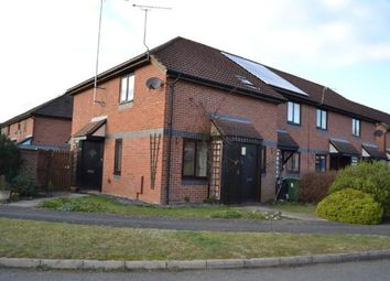 Thumbnail 1 bed semi-detached house to rent in Gibson Close, Abingdon