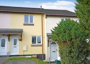 2 bed terraced house for sale in White Tor Close, Okehampton EX20