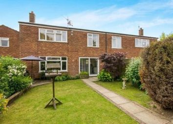 Thumbnail 3 bed terraced house to rent in Cleaver Road, Basingstoke