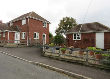 Thumbnail 3 bed detached house for sale in Hill View, Mudford, Yeovil