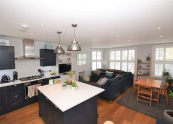 Thumbnail 3 bed maisonette for sale in Selkirk Road, Tooting