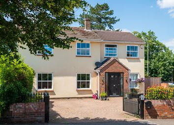 5 bed end terrace house for sale in St Andrew's Road, Henley-On-Thames RG9