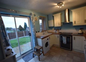 Thumbnail 2 bed semi-detached house for sale in Langholme Way, Heywood