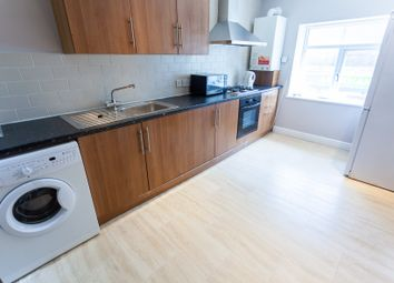 3 bed flat to rent in Stafford Street, Liverpool L3