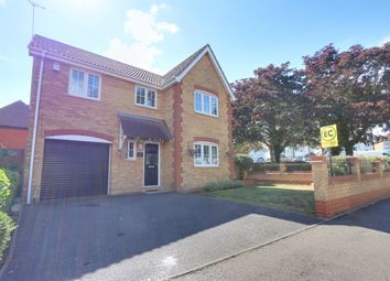 4 bed detached house for sale in Four Sisters Close, Eastwood, Leigh-On-Sea SS9
