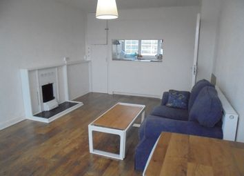 Thumbnail 4 bed flat to rent in Angell Road, London