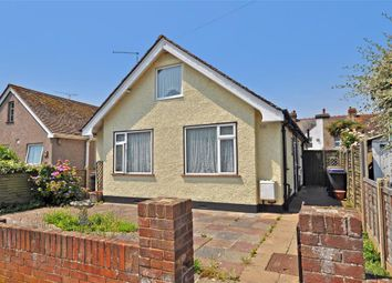 Thumbnail 3 bed bungalow for sale in Leighville Drive, Herne Bay, Kent
