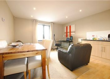 Thumbnail 1 bed flat for sale in 21 West, Bedminster, Bristol