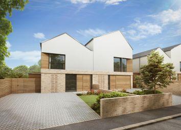 Thumbnail 3 bed semi-detached house for sale in Meadowfield Terrace, Edinburgh, Midlothian