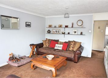Thumbnail 3 bedroom terraced house for sale in Portway, Faringdon