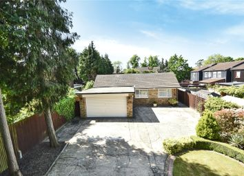 Thumbnail 3 bed detached bungalow for sale in Swakeleys Road, Ickenham, Uxbridge, Middlesex