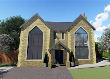 Thumbnail 5 bed property for sale in Plot 3 Gubberford Fields, Scorton