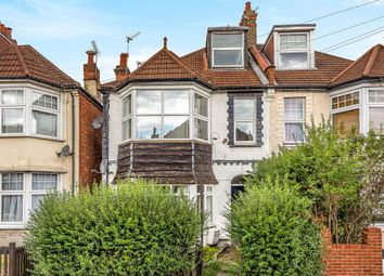 Thumbnail 3 bed maisonette for sale in Claremont Avenue, New Malden