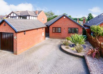 Thumbnail 3 bed detached bungalow for sale in Fair Close, Frankton, Rugby