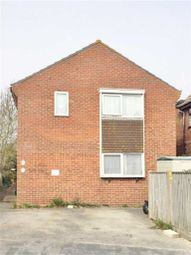 Thumbnail 1 bed flat to rent in Norfolk Road, Weymouth, Dorset
