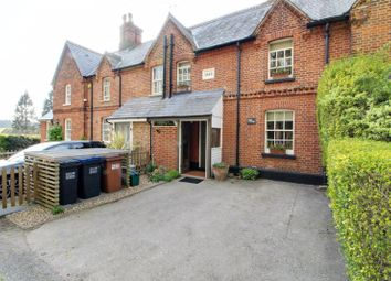 Vineyards Road, Northaw, Potters Bar EN6. 2 bed terraced house for sale