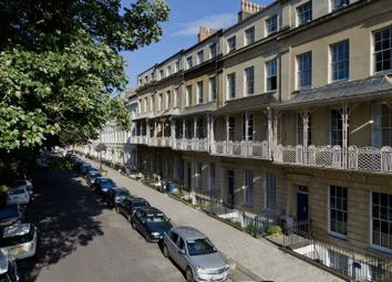Thumbnail 2 bedroom flat to rent in Caledonia Place, Clifton, Bristol