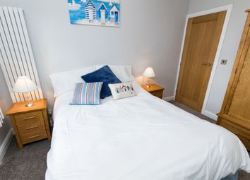Thumbnail 1 bed penthouse for sale in Apartment 11, Masonic Hall, Rutland Road, Skegness