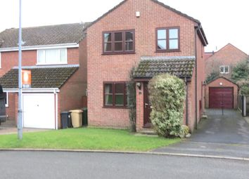 Thumbnail 3 bed detached house to rent in Churnet Close, Westhoughton