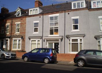 Thumbnail 2 bed property to rent in Greenbank Road, Darlington