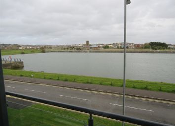 Thumbnail 2 bed flat for sale in Cwrt Naomi, Pentre Doc Y Gogledd, Llanelli