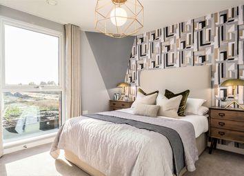 Thumbnail 3 bed semi-detached house for sale in Pankhurst Drive, Basildon