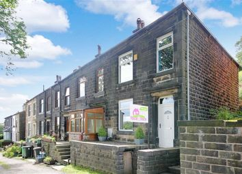 Thumbnail 3 bed terraced house for sale in Fairview, Littleborough