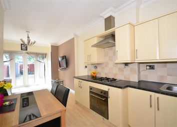 Thumbnail 1 bedroom flat for sale in Valentines Road, Ilford, Essex